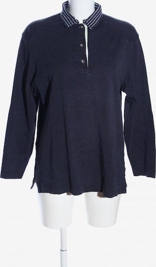 MAERZ Muenchen Oversized Pullover in M in blau, Produktansicht