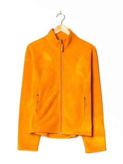 L.L.Bean Fleece in XXL-XXXL in orange, Produktansicht