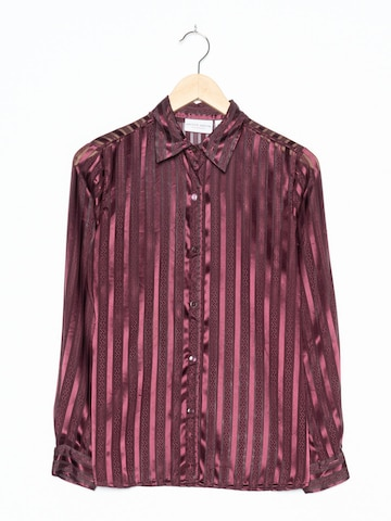 Jaclyn Smith Bluse in M-L in Rot