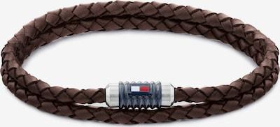 TOMMY HILFIGER Bransoletka w kolorze brązowym, Podgląd produktu