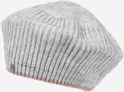 ESPRIT Čepice - světle šedá / růžová, Produkt