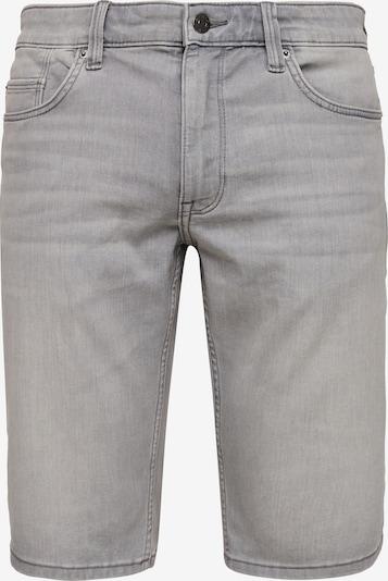 s.Oliver Jeans 'York' in de kleur Grijs, Productweergave