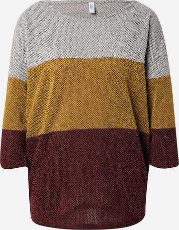ONLY Shirt 'ALBA' in Mischfarben