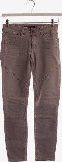 Marc O'Polo Jeans in 27 in taupe, Produktansicht
