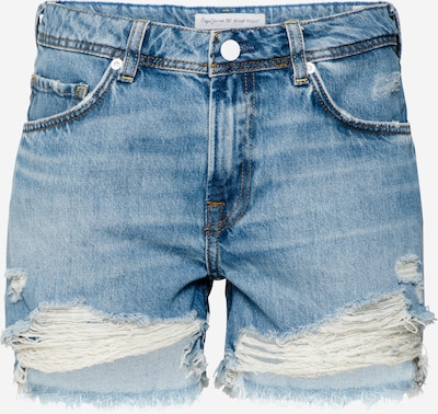Pepe Jeans Jeans 'THRASHER' in Blue denim, Item view