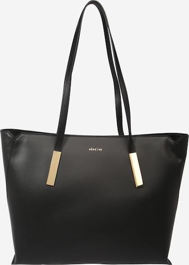 Shopper 'Franca' Maison Hēroïne di colore nero, Visualizzazione prodotti