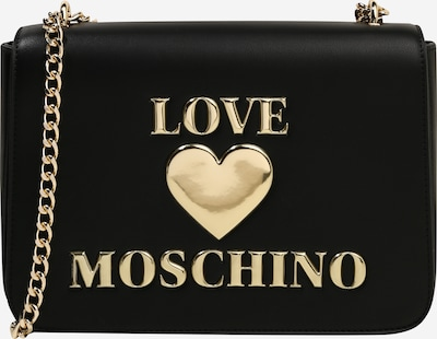 Love Moschino Shoulder bag in black, Item view