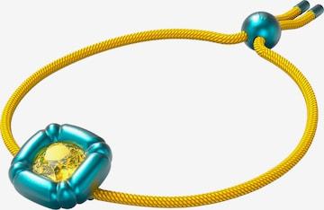 Swarovski Bracelet in Yellow