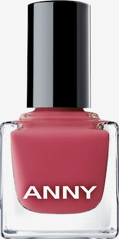 ANNY Nail Polish 'Nude & Pink' in Pink