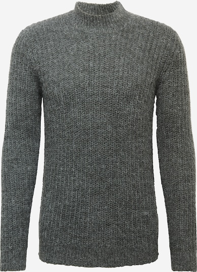 Only & Sons Pullover 'PATTON' in grau, Produktansicht