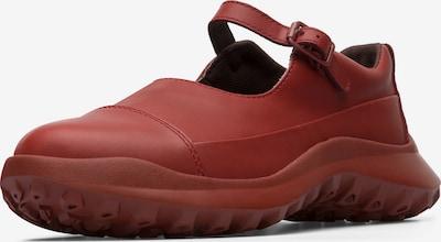CAMPER Sneaker ' CRCLR ' in rot, Produktansicht