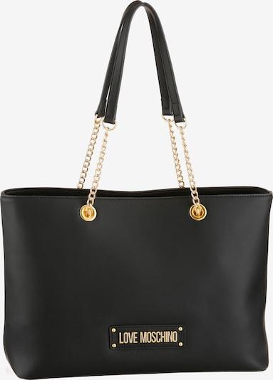 Love Moschino Shopper in Black, Item view
