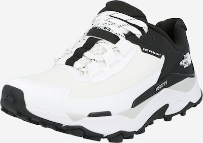 THE NORTH FACE Chaussure basse 'VECTIV EXPLORIS FUTURELIGHT' en noir / blanc, Vue avec produit