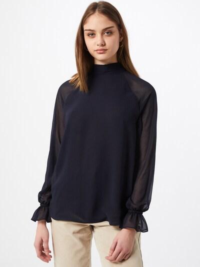 Bluză Riani pe albastru închis, Vizualizare model