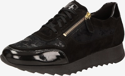 SIOUX Sneakers ' Oseka-704-H ' in Black, Item view