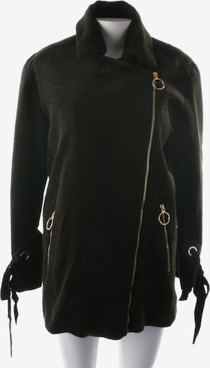 Mother of Pearl Übergangsjacke in S in dunkelgrün, Produktansicht