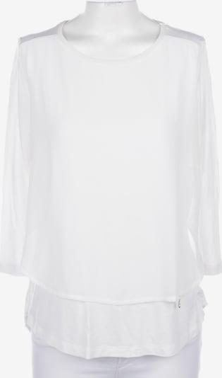 PATRIZIA PEPE Blouse & Tunic in XXS in White, Item view