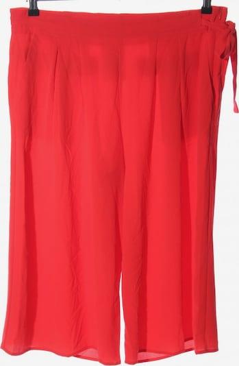 MANGO Culottes in XL in rot, Produktansicht