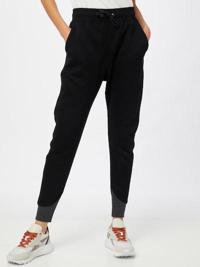 Kelnės 'Premium' iš G-Star RAW, spalva – juoda, Modelio vaizdas