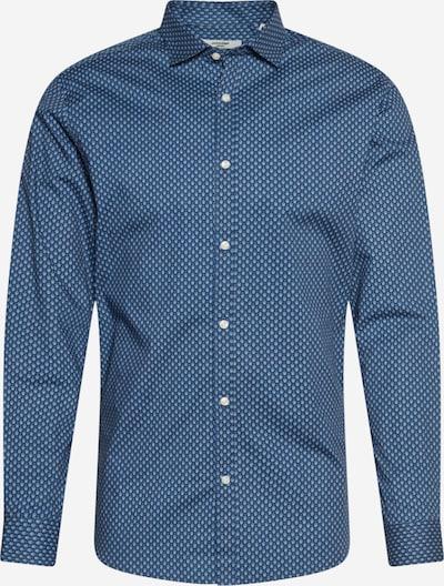 JACK & JONES Košile - marine modrá, Produkt