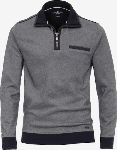 Casa Moda Sweatshirt in grau, Produktansicht