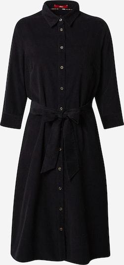 s.Oliver Košeľové šaty - čierna, Produkt