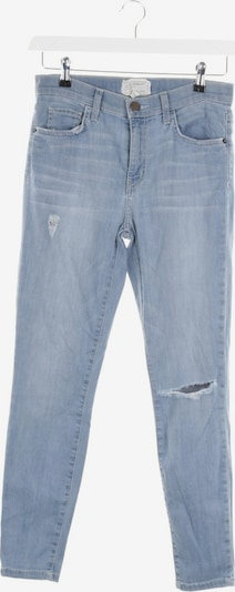 Current/Elliott Jeans in 28 in hellblau, Produktansicht