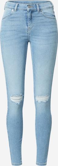 Dr. Denim Jeans 'Lexy' in hellblau, Produktansicht