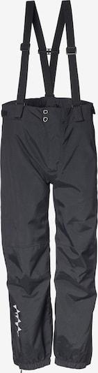 Isbjörn of Sweden Athletic Pants in Black, Item view