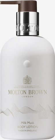 Molton Brown Body Lotion 'Milk Musk' in