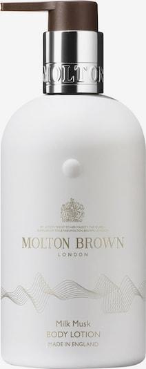 Molton Brown Bodylotion 'Milk Musk' in weiß, Produktansicht