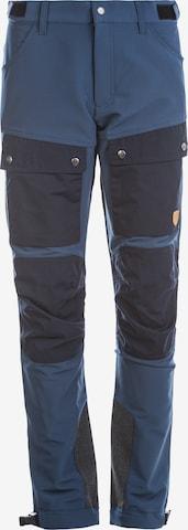 Whistler Trekkinghose 'BEINA M' in Blau