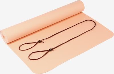 bahé yoga Mat 'ELEMENTARY ' in de kleur Perzik, Productweergave