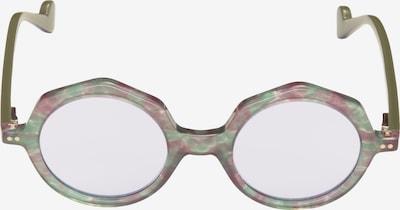 Zoobug Sonnenbrille 'LOLA' in grün, Produktansicht