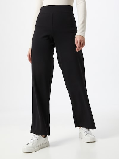 Gina Tricot Trousers 'Jenna' in black, View model