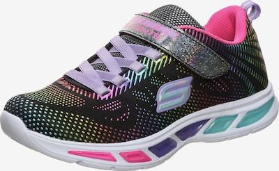 SKECHERS Sneaker 'Litebeams' in mischfarben / schwarz, Produktansicht