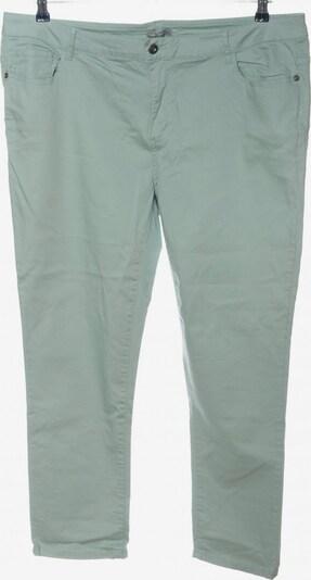 Laura Torelli Five-Pocket-Hose in 8XL in türkis, Produktansicht
