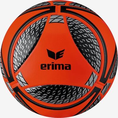 ERIMA Ball in grau / dunkelorange / schwarz, Produktansicht