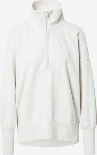 Abercrombie & Fitch Bluzka sportowa w kolorze jasnoszarym, Podgląd produktu