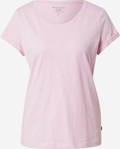 EDC BY ESPRIT T-Shirt in hellpink, Produktansicht