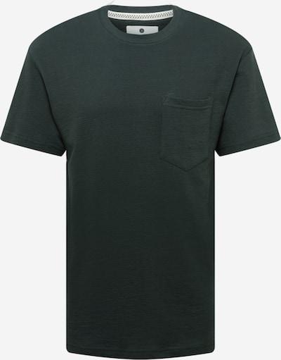anerkjendt T-shirt 'KIKKI' i mörkgrön, Produktvy