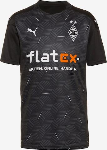 Maillot 'Borussia Mönchengladbach' PUMA en noir