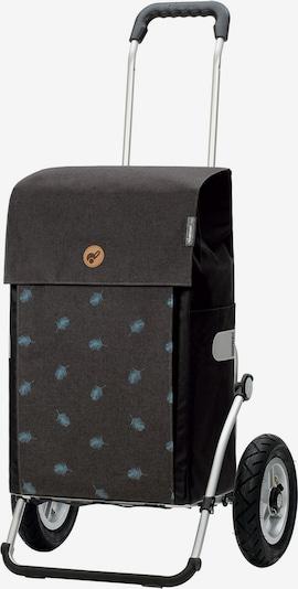 Andersen Shopper Cabas en anthracite, Vue avec produit