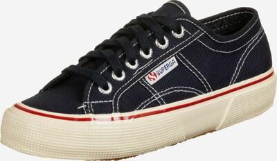 SUPERGA Schuhe in nachtblau, Produktansicht