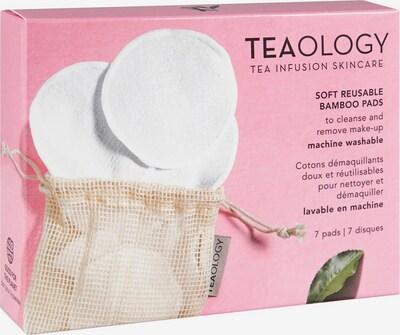 Teaology Wattepads in, Produktansicht