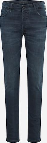 DRYKORN Teksapüksid 'Jaz', värv sinine