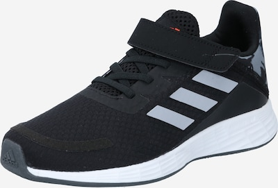 fekete / fehér ADIDAS PERFORMANCE Sportcipő 'DURAMO', Termék nézet