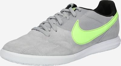 NIKE Športni čevelj | siva / neonsko zelena barva, Prikaz izdelka