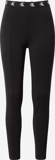 fekete Calvin Klein Jeans Leggings 'Milano', Termék nézet