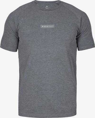 MOROTAI T-Shirt in grau, Produktansicht